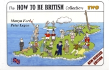 Image for The How to be British Collection Two