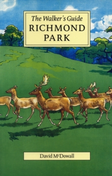 Image for Richmond Park : The Walker's Guide