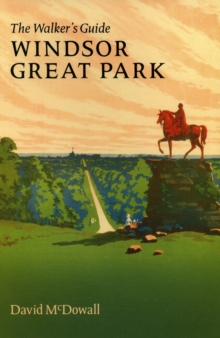Image for Windsor Great Park : The Walker's Guide