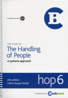 Image for The guide to the handling of people  : a systems approach