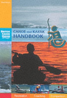 Image for Canoe and kayak handbook