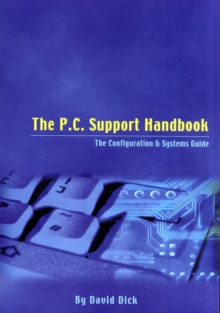 Image for The P.C. support handbook  : the configuration and systems guide