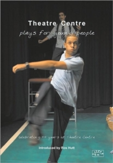 Image for Theatre centre  : plays for young people