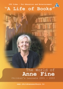 Image for The World of Anne Fine