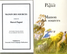 Image for Manon Des Sources : Book Plus Keyword Translations to Accompany the Novel
