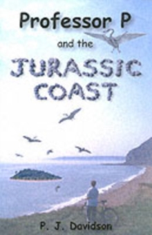 Image for Professor P. and the Jurassic Coast