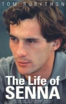 Image for Life of Senna