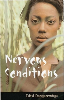 Image for Nervous conditions  : a novel