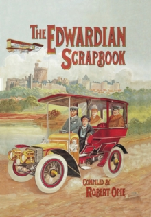 Image for The Edwardian scrapbook