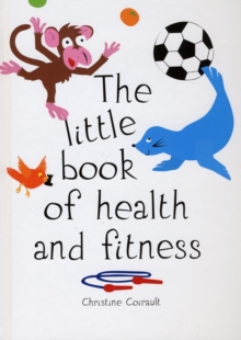 Image for The little book of health & fitness