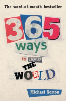 Image for 365 ways to change the world