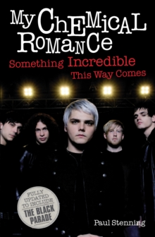 Image for My Chemical Romance  : something incredible this way comes