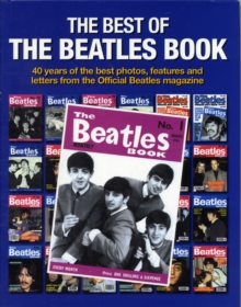 Image for The best of The Beatles book