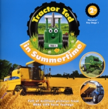 Image for Tractor Ted in Summertime