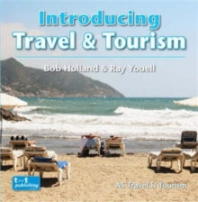 Introducing travel & tourism