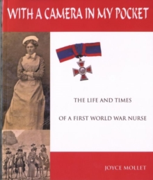 Image for With a Camera in My Pocket : The Life and Times of a First World War Nurse