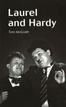 Image for Laurel and Hardy