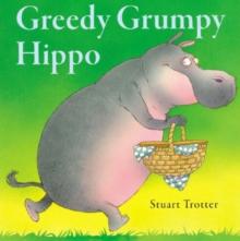 Image for Greedy Grumpy Hippo