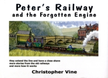 Image for Peter's railway and the forgotten engine