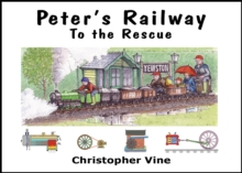 Image for Peter's railway to the rescue