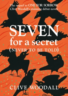 Image for Seven for a secret: (never to be told)
