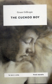 Image for The cuckoo boy