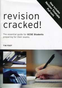 Image for Revision Cracked! : The Essential Guide for GCSE Students