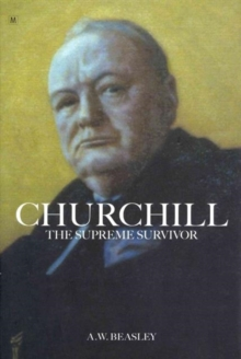Image for Churchill the Supreme Survivor