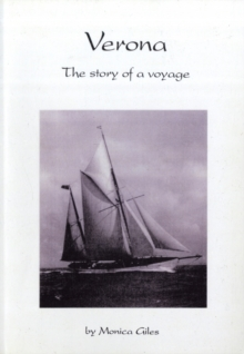 Image for Verona : The Story of a Voyage