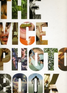 Image for The Vice photo book