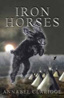 Image for Iron Horses
