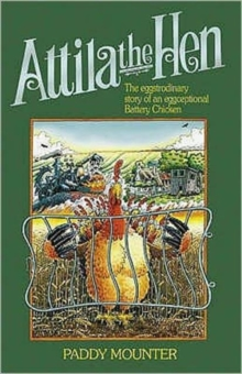 Image for Attila the hen