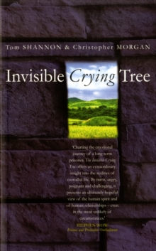 Image for Invisible crying tree