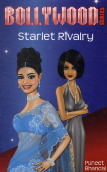 Image for Starlet rivalry