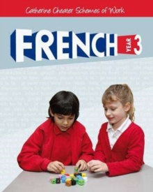 Image for CATHERINE CHEATER SOW FOR FRENCH YEAR 3