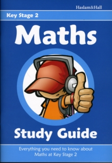 Image for Maths Study Guide for Key Stage 2