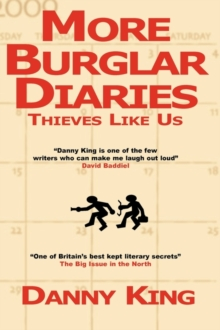 Image for More burglar diaries  : thieves like us