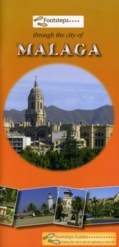 Image for Footsteps Through the City of Malaga