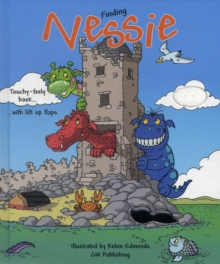 Image for Finding Nessie