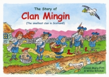 Image for Clan Mingin : The Smelliest Clan in Scotland