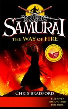 Image for The way of fire