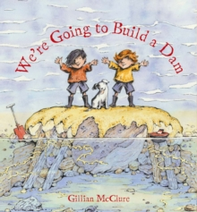 Image for We're going to build a dam