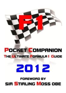 Image for F1 Pocket Companion 2012 : The Ultimate Formula 1 Guide