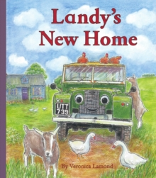 Image for Landy's New Home