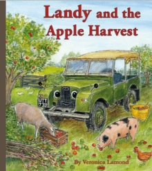 Image for Landy and the apple harvest