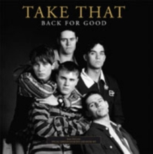 Image for Take That: The True Story