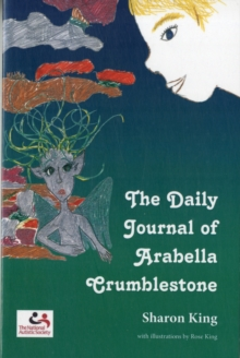 Image for The Daily Journal of Arabella Crumblestone