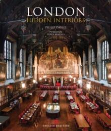 Image for London hidden interiors