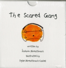 Image for The Scared Gang