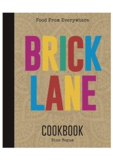 Image for The Brick Lane cookbook